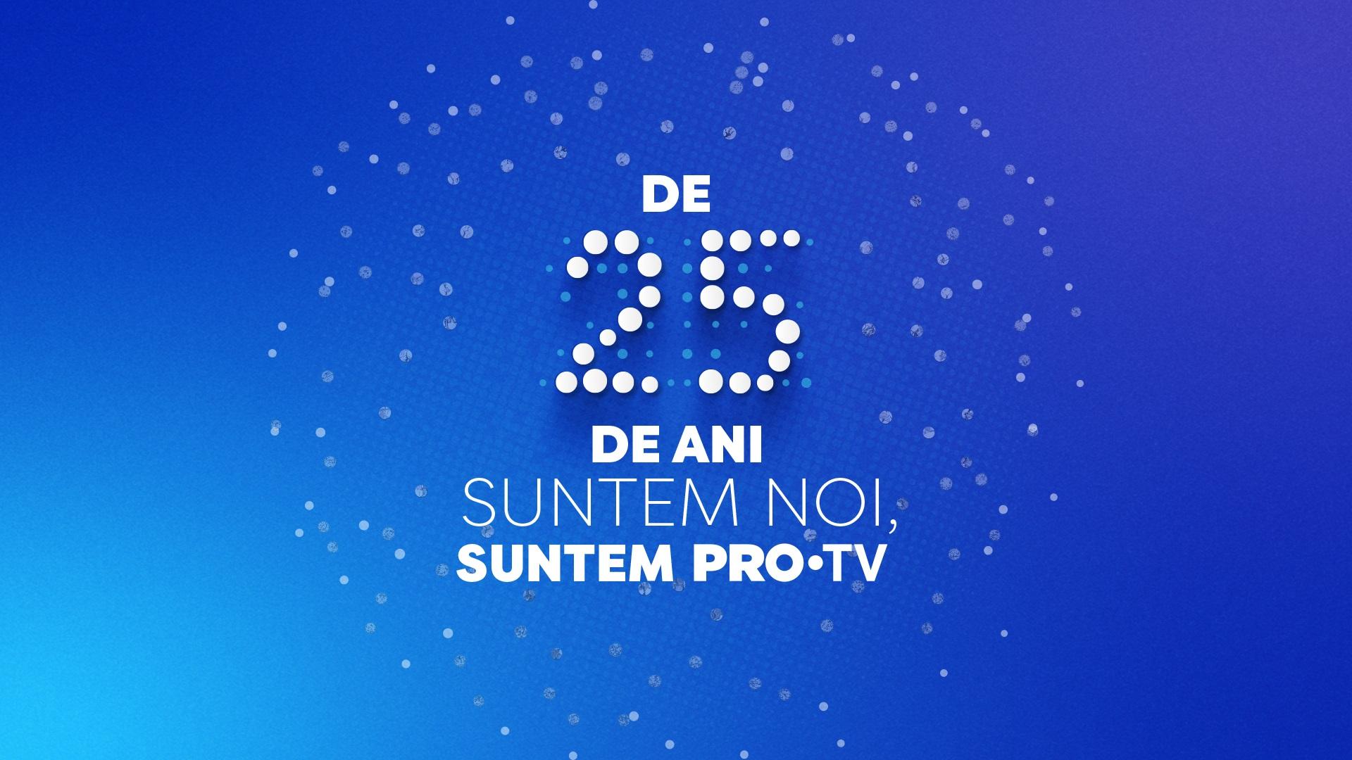 """PRO TV a pregătit surprize pentru 1 Decembrie. De la 20:30, ediție specială """"Vocea României"""""""