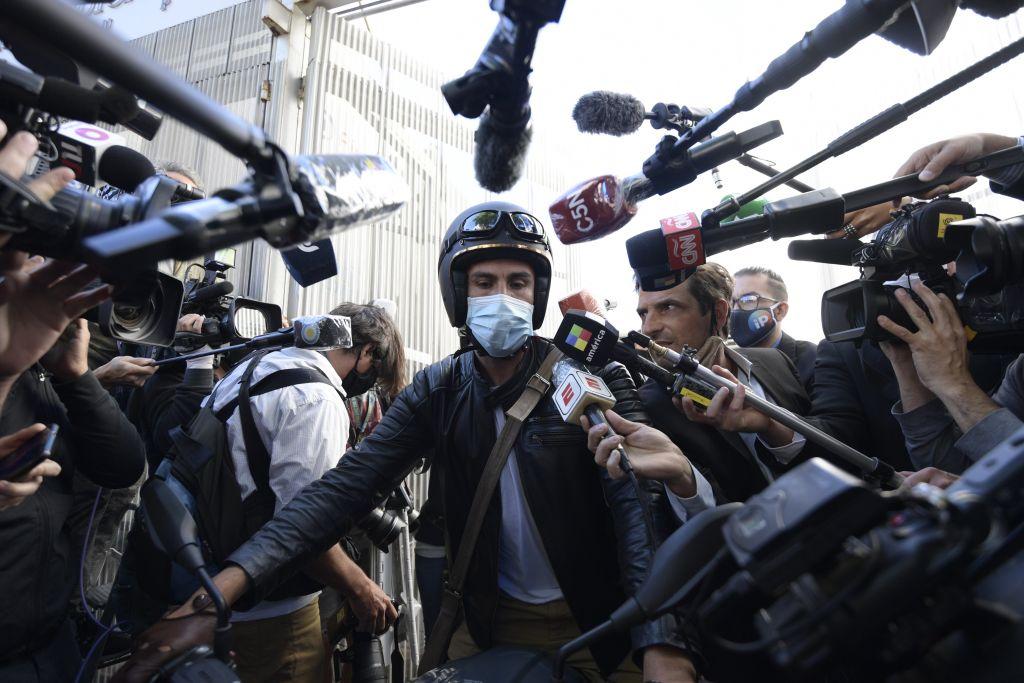 Medicul lui Diego Maradona, anchetat sub suspiciunea de omor involuntar