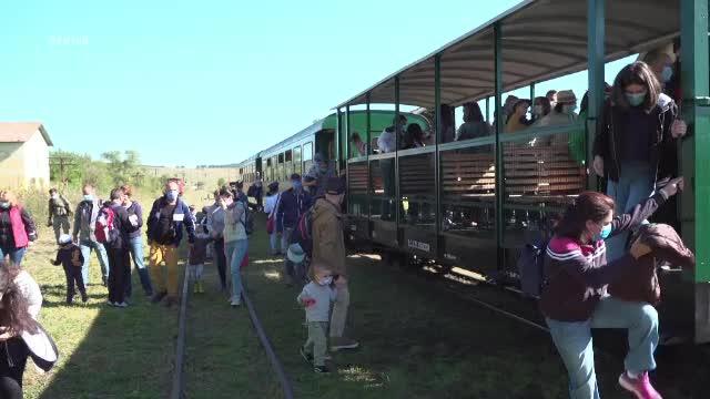 Prințul Charles, mesaj impresionant pentru o asociație care repară calea ferată istorică dintre Sibiu și Agnita