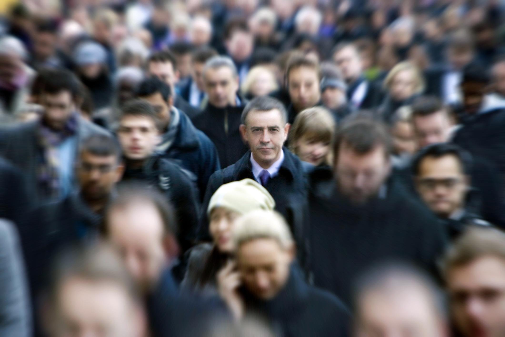 INS: Populaţia rezidentă a României s-ar putea reduce cu până la 8,6 milioane de persoane până în 2070