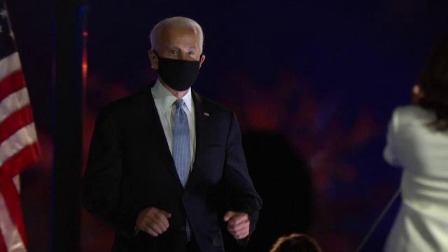 Colegiul Electoral american a confirmat oficial victoria lui Joe Biden