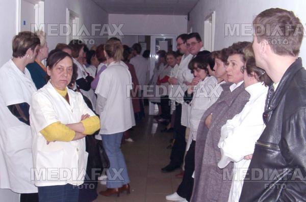 Dezastru la concursul de asistenti medicali organizat de Spitalul Judetean Alba