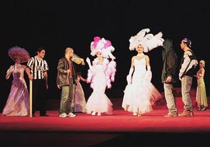 Teatrul National din Cluj isi reincepe activitatea in weekend