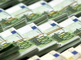 BNR reduce rezervele minime in valuta pentru a sustine finantarea bugetului
