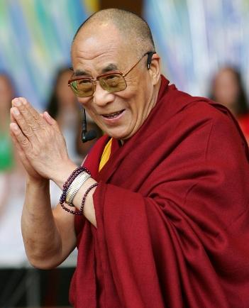 China interzice reincarnarea lui Dalai Lama