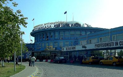 Scandal pe aeroportul Baneasa! 168 de pasageri au ramas fara avion