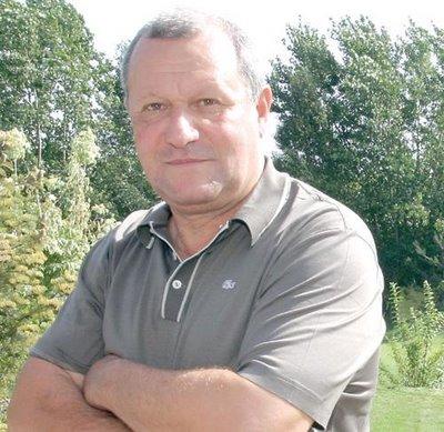 Cristian Tantareanu, operat de cancer la colon!