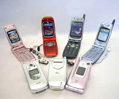 Produse de ultima generatie la targul de telefonie mobila din Barcelona