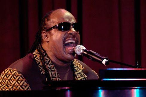 Stevie Wonder, numit ambasador ONU pentru pace