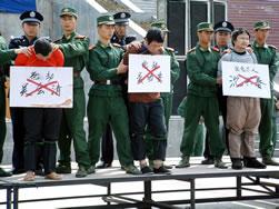Japonia a executat trei condamnati la moarte pentru prima data din iulie 2010