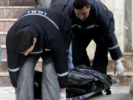Un fost politist din Constanta, suspectat ca si-a ucis bunicul