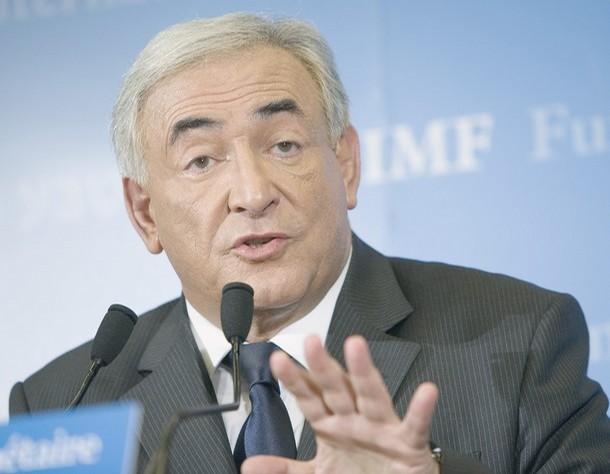 Seful FMI, victima unui complot? Teoriile conspiratiei in cazul Kahn
