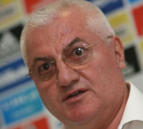 Dumitru Dragomir si Gino Iorgulescu, achitati definitiv in dosarul de coruptie