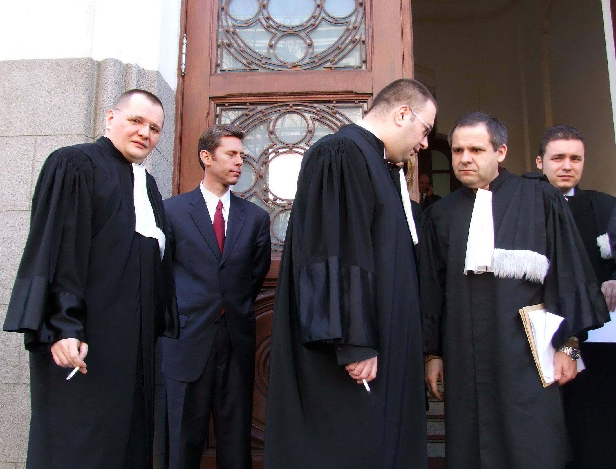 Justitia e oarba! Legea salarizarii unice nu-i prea afecteaza pe magistrati