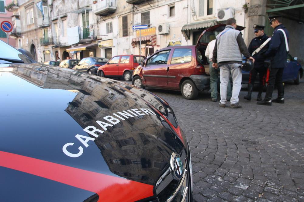 Romani arestati in Italia, pentru o crima salbatica!