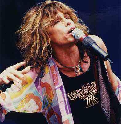 Steven Tyler de la Aerosmith ramane internat la dezintoxicare