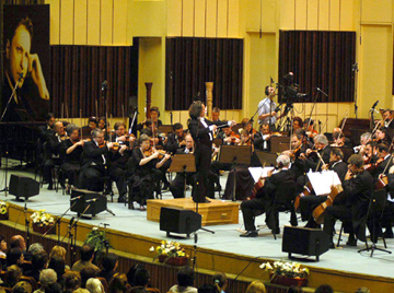 Incepe Toamna Muzicala Clujeana, cel mai longeviv festival de muzica clasica din Romania