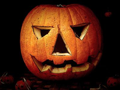 Criza financiara a micsorat pana si dovleacul de Halloween!