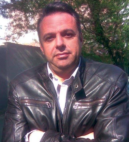 Comisarul sef Paun Iordache, noul director al DGIPI