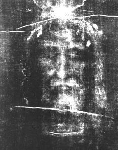 O icoana pictata cu sange! Giulgiul din Toriono descris de Papa Benedict