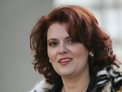 Lia Olguta Vasilescu: Organizarea referendumului, smecherie ordinara