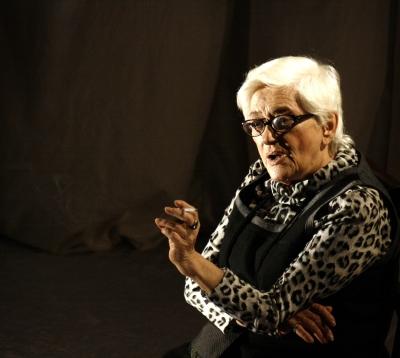 A murit Olga Tudorache. Actrița se afla în spital, la Terapie Intensivă