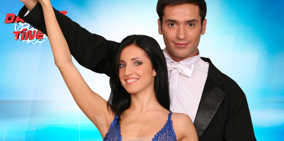 Radu Valcan a parasit Dansez pentru tine!