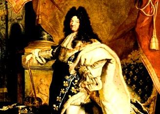 Expozitie Ludovic al XIV-lea, la Palatul Versailles!