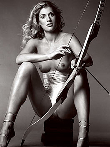 Cea mai sexy voleibalista din lume