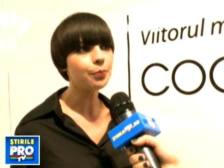 EXCLUSIV! Maria Dinulescu despre Monica Columbeanu: O apreciez, e desteapta