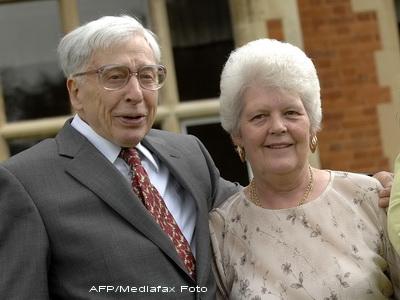 Parintele fertilizarii in vitro, Robert Edwards, ia Nobelul pentru medicina