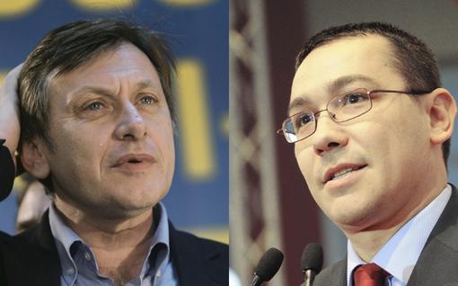 PSD si PNL au decis, de Ziua Unirii, cand vor vota pentru viitoarea Alianta