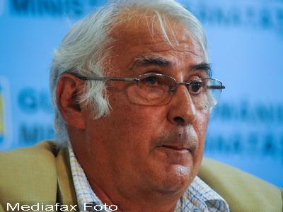Medicul Bogdan Marinescu, urmarit penal in cazul incendiului de la Giulesti