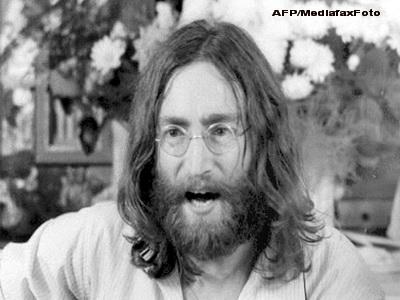 Lumea intreaga l-a celebrat pe John Lennon! Ar fi implinit 70 de ani