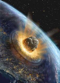 Pamantul, tinta obisnuita pentru asteroizi. Azi trece unul pe langa noi