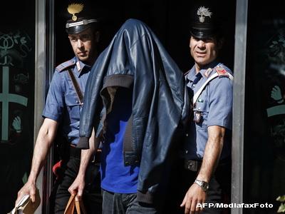Nicio sansa! Romanca agresata la metroul din Roma, in moarte cerebrala