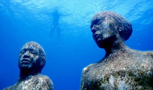 Spectaculos! Cel mai mare muzeu subacvatic din lume, gata de inaugurare