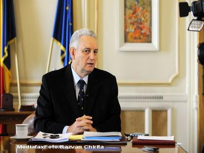 Ilie Sarbu: Solicitam sesiune extraordinara pentru mesajul premierului si pentru uninominal
