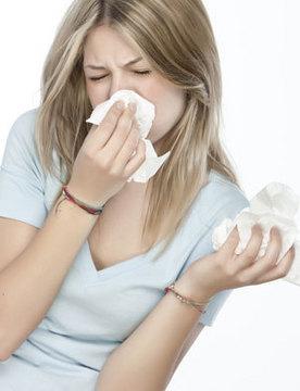 Persoanele cu un sistem imunitar slabit NU sunt vulnerabile in fata racelii
