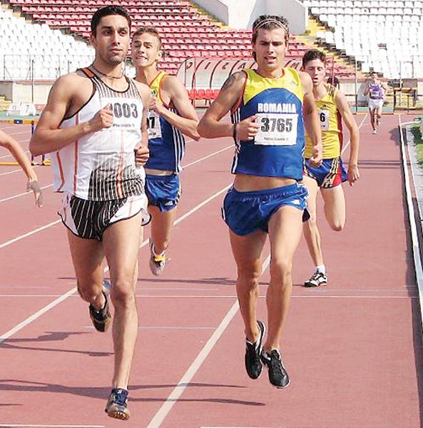 Fostul atlet Catalin Mihu cere despagubiri de un milion de euro. Vezi de ce