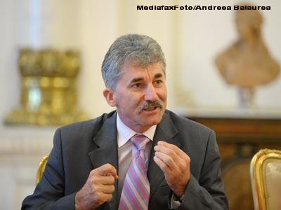 Ioan Oltean, despre zvonul demisiei premierului Emil Boc: