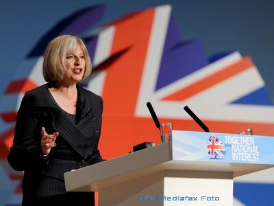 Ministrul britanic de interne: E risc foarte serios de atentate teroriste