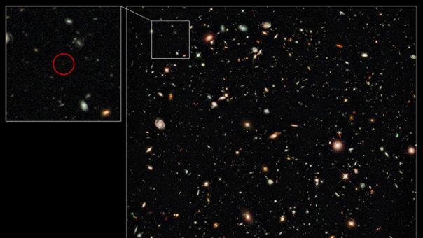 Revista presei: S-a descoperit cum arata Universul acum 13 mld. de ani!