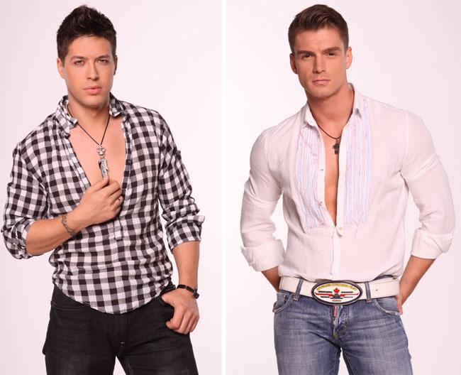 Jorge vs.Bogdan Vladau: cum arata femeia perfecta pentru ei