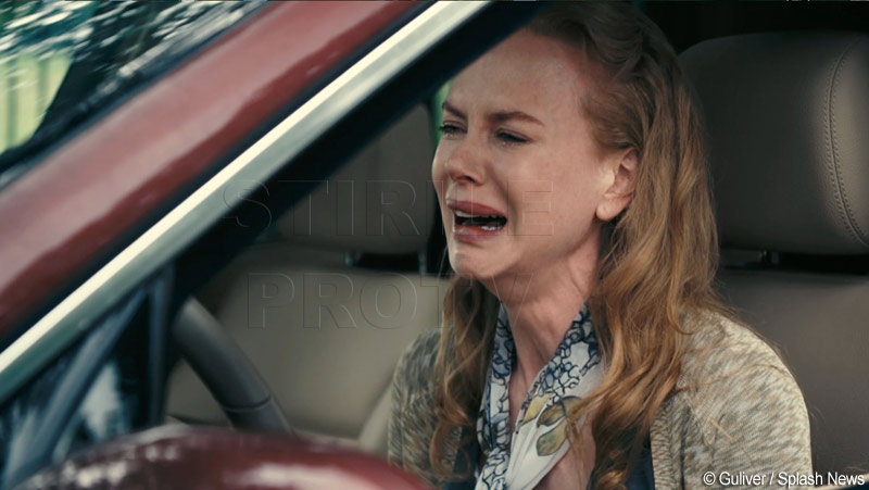 Portretul unei doamne triste: Nicole Kidman, abandonata de copiii adoptati