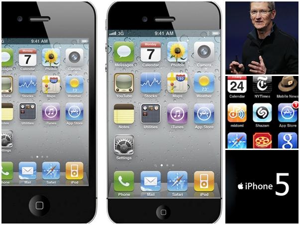 iPhone 4S se prezinta viitorilor stapani: