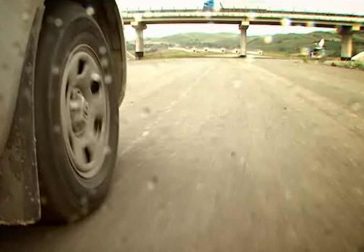 AutostraDA Romania: Cel mai mare viaduct din Romania e de fapt cea mai mare teapa