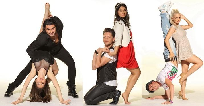 Dansez pentru tine: Daniel Nitoiu o ajuta pe Alexandra sa-si implineasca visul de a avea un camin