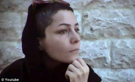 Filmul pentru care o actrita din Iran a fost condamnata la inchisoare si la 90 de lovituri de bici