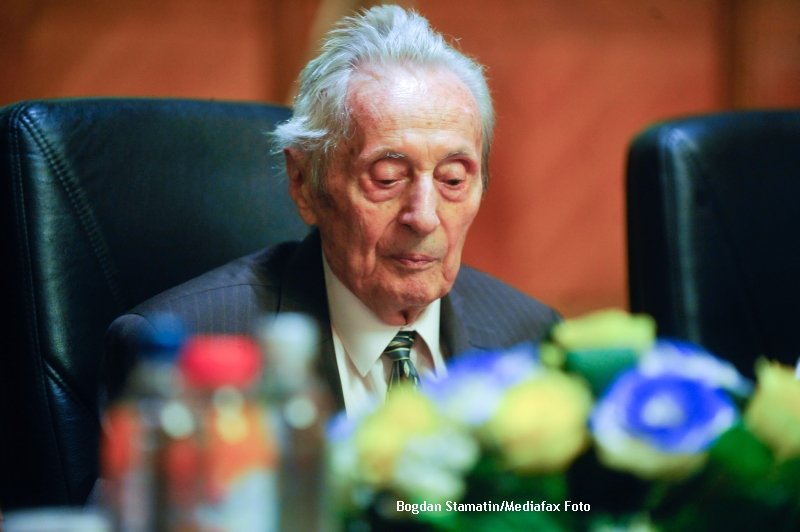 75 de ani legati de Partidul National Taranesc.Viata lui Ion Diaconescu, marcata de destinul politic